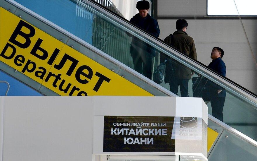США вернули 45 тыс. граждан из 75 стран, а в России вторую неделю обсуждают списки, графики и цены на билеты