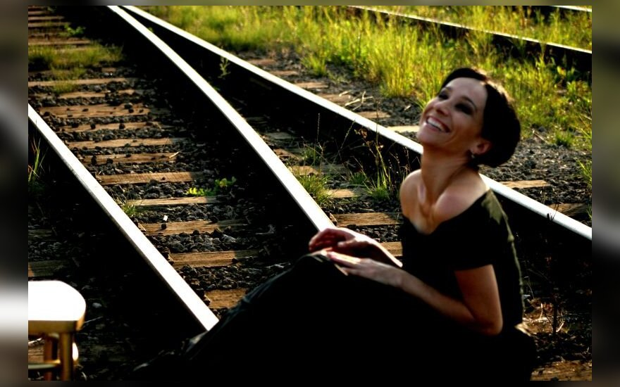 Renata Przemyk fot. QL Music