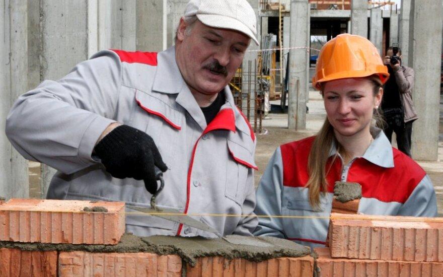 СМИ: белорусские рабочие бегут от рабства в Россию