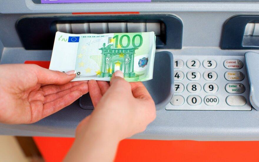 Новый прогноз Центробанка Литвы: что будет в 2019 году
