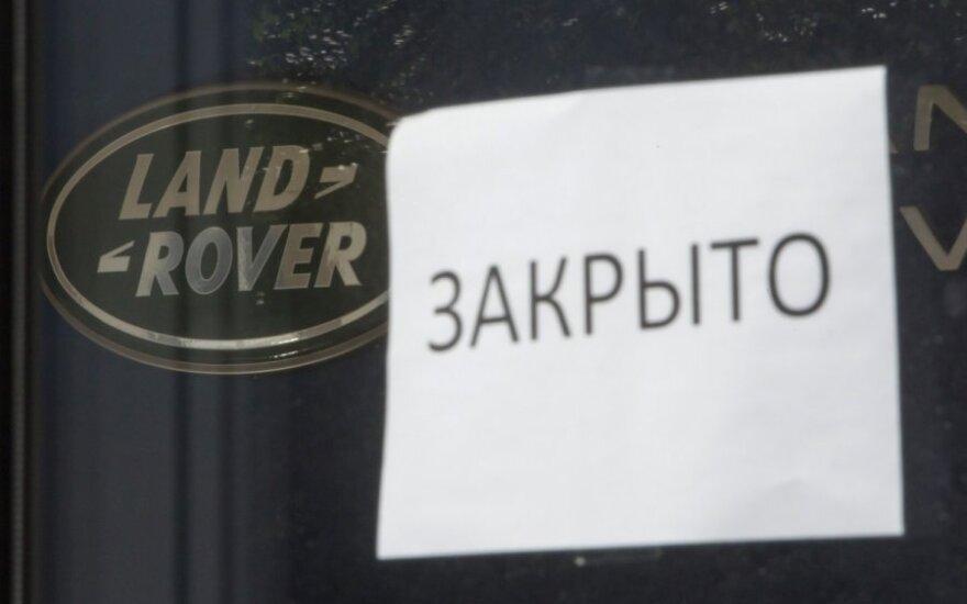 Украинцы ищут возможности заработать в Литве