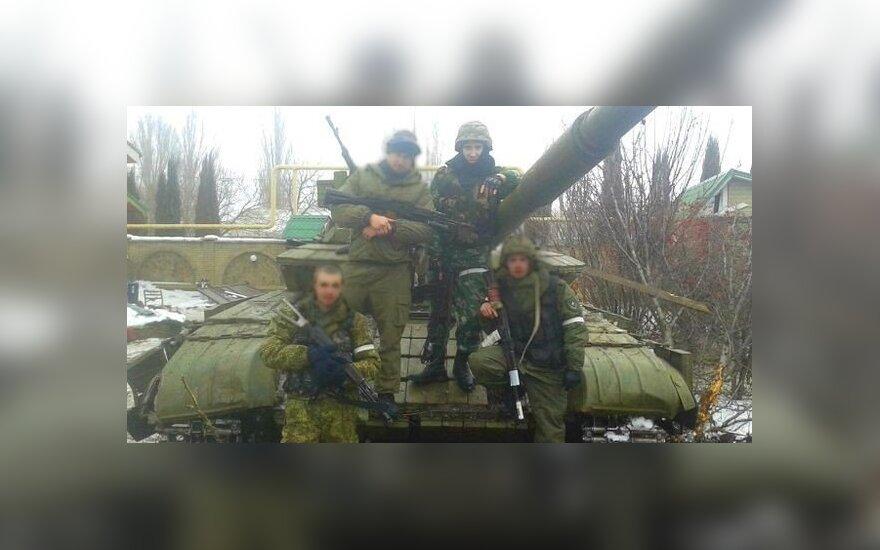 """Боец """"спецназа ДНР"""": помощь России была решающей"""