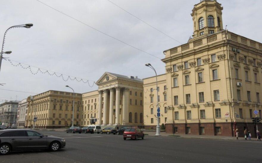 МИД Беларуси уведомил посольство РФ о задержании КГБ трех граждан России