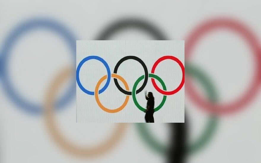 Спортсменам из Кувейта запретили участвовать в Олимпиадах