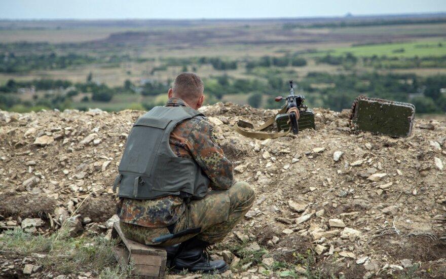 Литва планирует принять на реабилитацию украинских военных