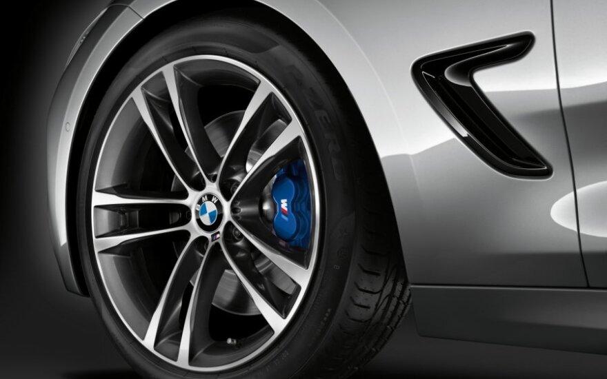 К 2014-му году BMW выпустит 25 новинок