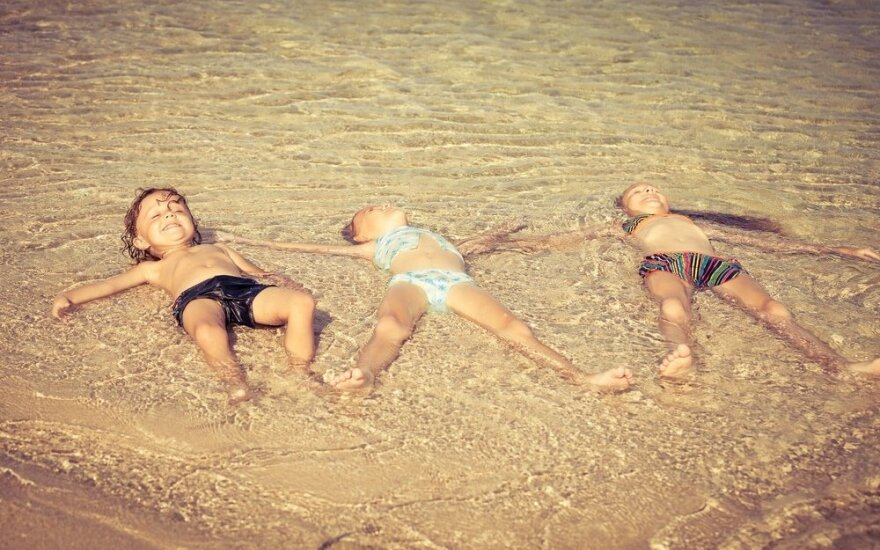 Прогноз: лето ударит в полную силу