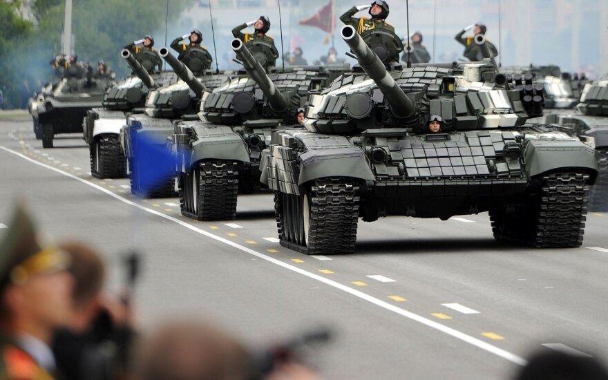 МИД Беларуси объяснил, почему депутатам Литвы не дали визы