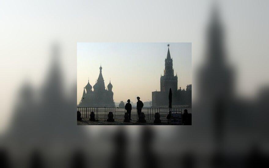 В Москву на праздник – только по приглашению