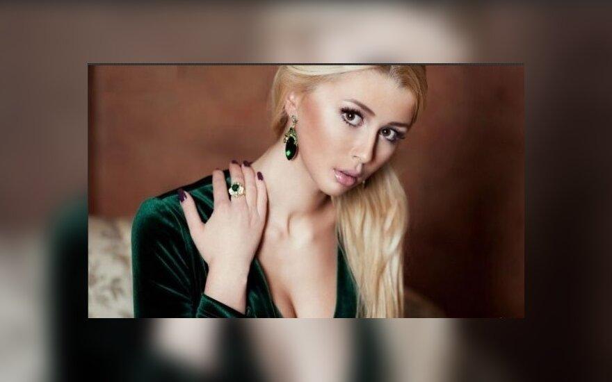 Дочь Анастасии Заворотнюк бросил парень