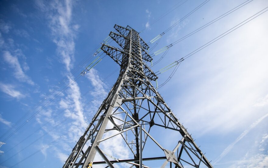 ЕК выделила Литве на второй этап синхронизации энергосетей 300 млн евро