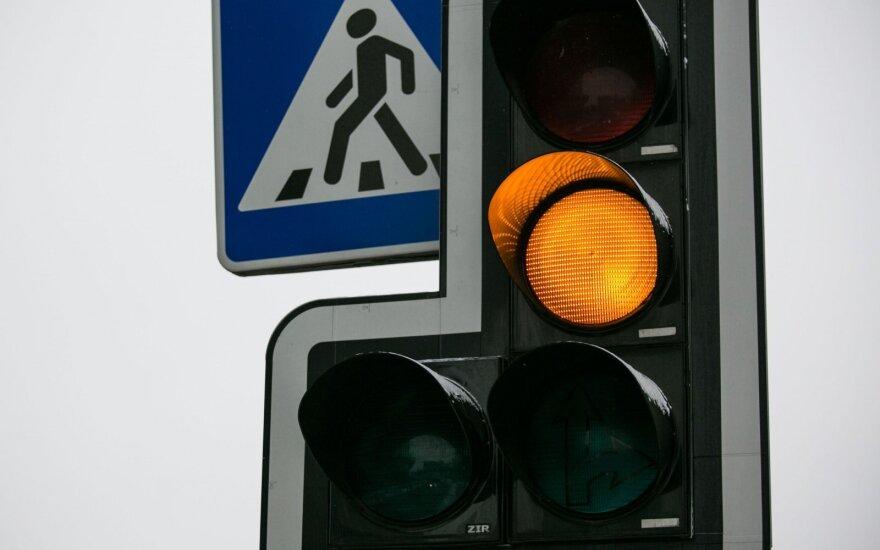 В Плунге на пешеходном переходе погиб пожилой пешеход