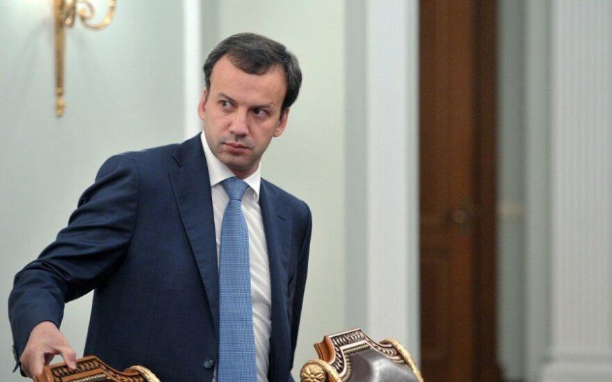 Дворкович: пересмотра отношений между Россией и Беларусью в нефтяной сфере нет