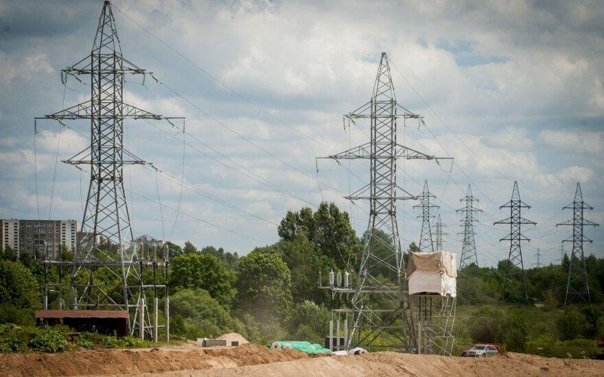 ЕК начнет дискуссии с РФ о выходе из энергокольца после технического исследования