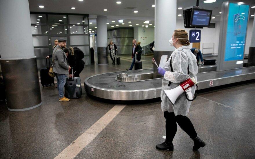 Туристы могут требовать возврата денег за поездки в Китай и северную Италию