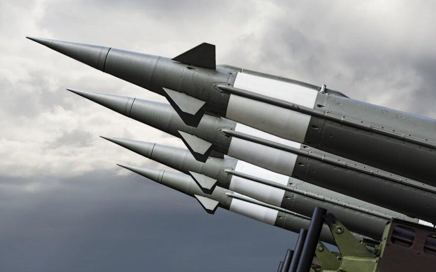 США создадут ядерное оружие малой мощности