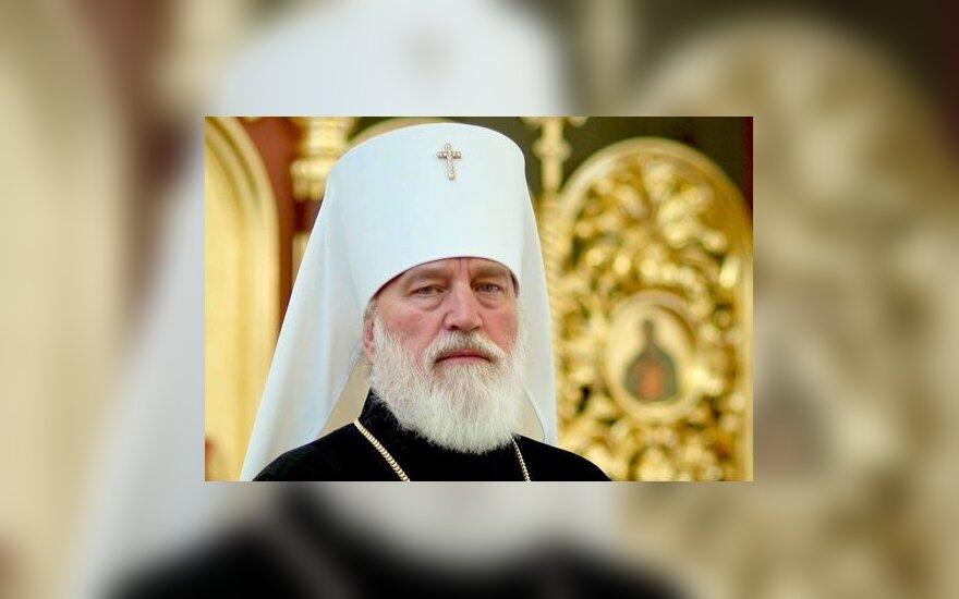 Митрополит Павел: вопрос самоуправления БПЦ в ближайшие годы подниматься не будет