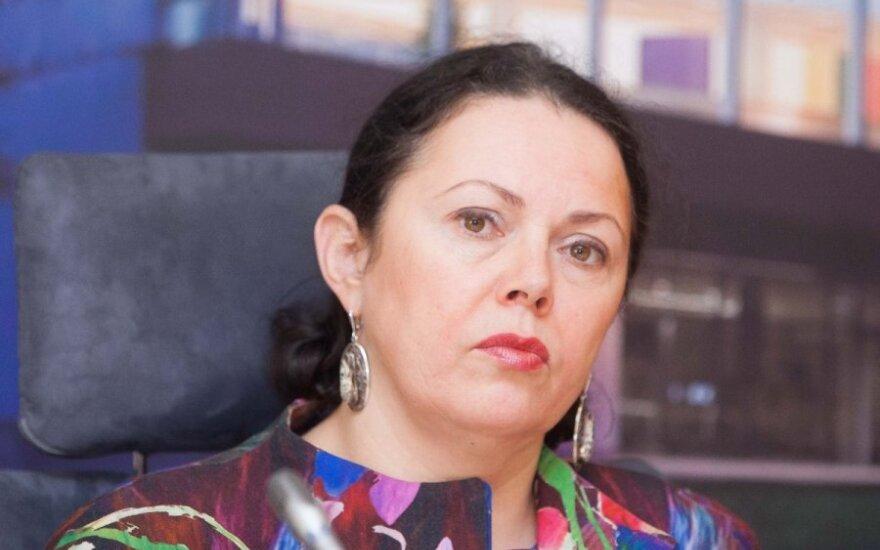 Aurelija Stancikienė