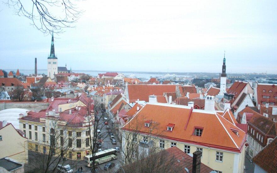 Большие зарплаты и пенсии: почему Литва все больше отстает от Эстонии