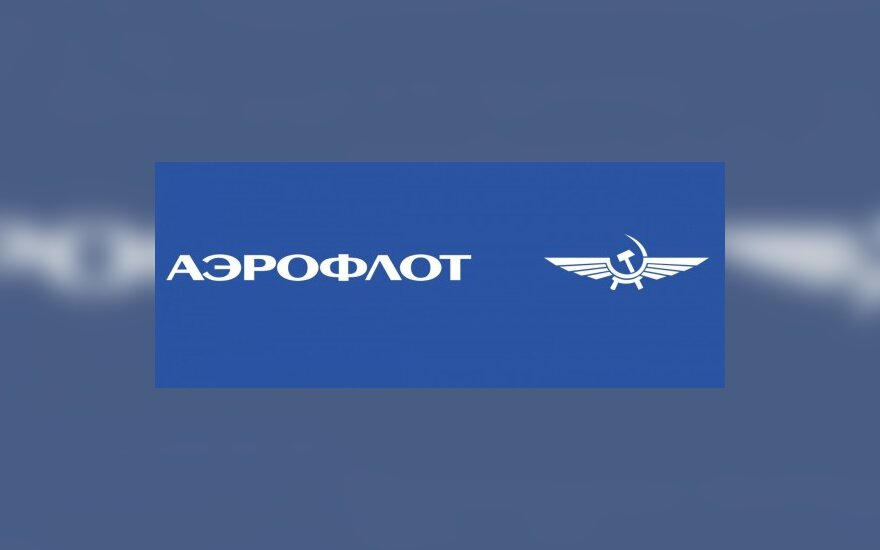 """""""Аэрофлот"""" отказался от запуска рейсов в Вильнюс"""
