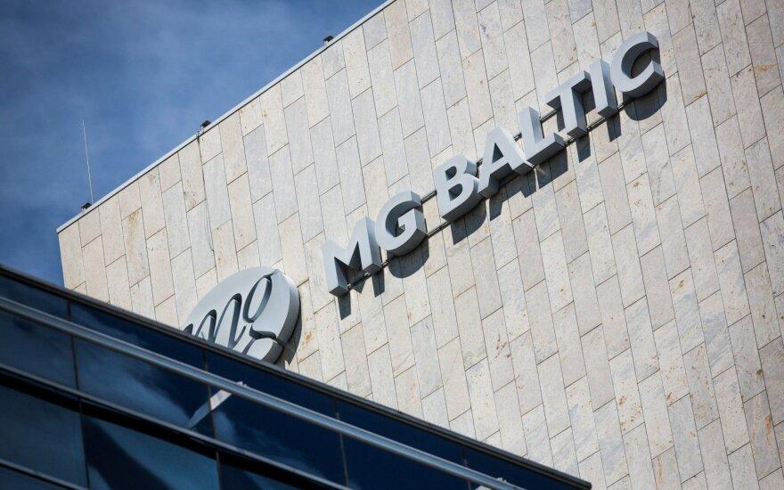 MG Baltic интересует развитие на западных рынках