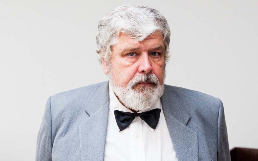 """В Литве задержан бывший лидер организации """"Единство"""" Валерий Иванов"""