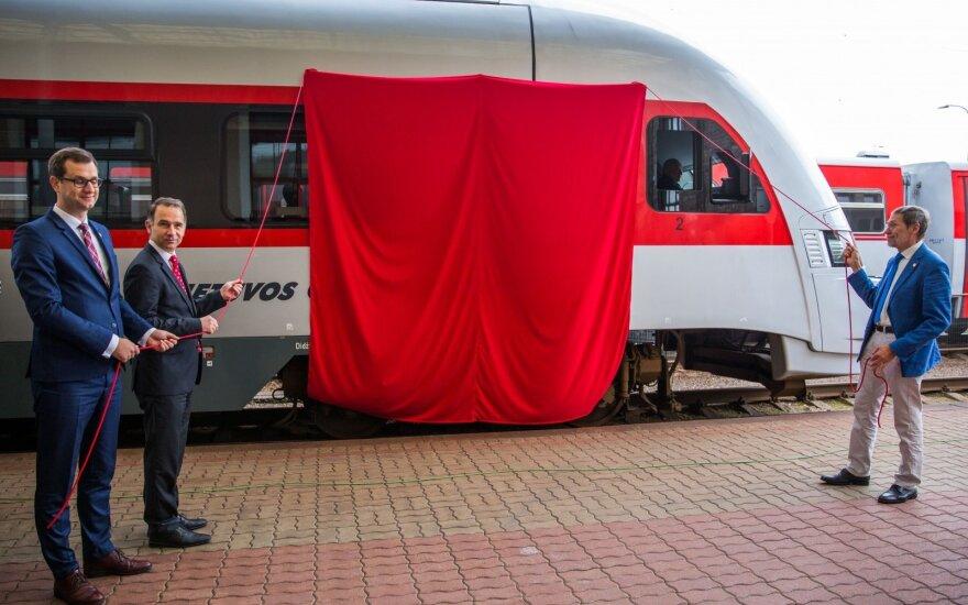 На поездах появится изображение Витиса