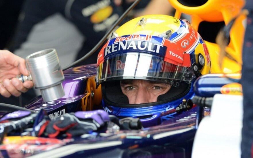 Механики Red Bull установили мировой рекорд скорости пит-стопа