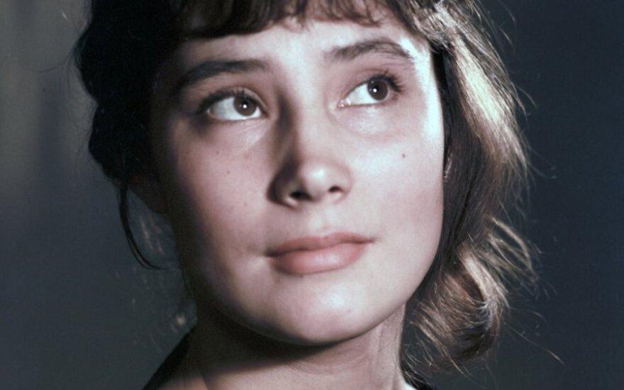 Актриса Татьяна Самойлова пропала в Москве