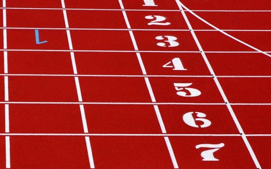52-летняя бегунья выступит на чемпионате Европы по легкой атлетике