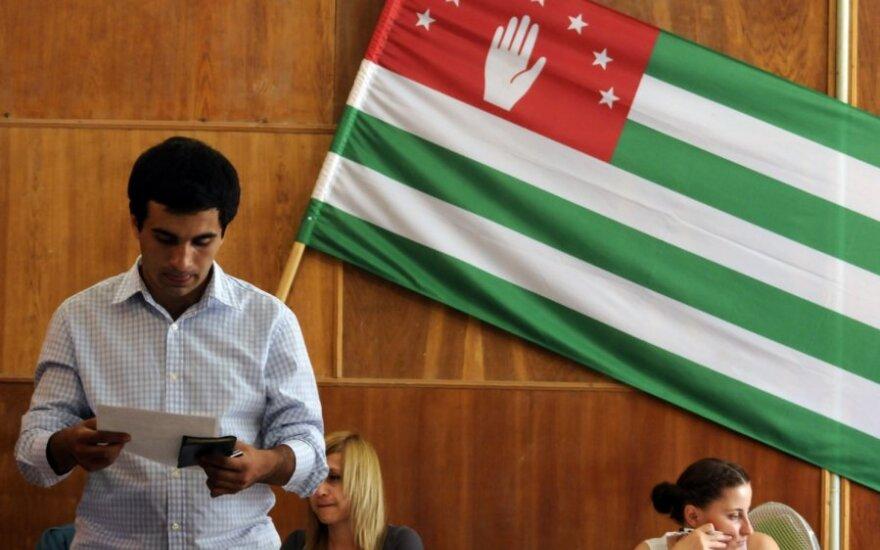 ЕС, НАТО и Грузия критикуют договор между Россией и Абхазией