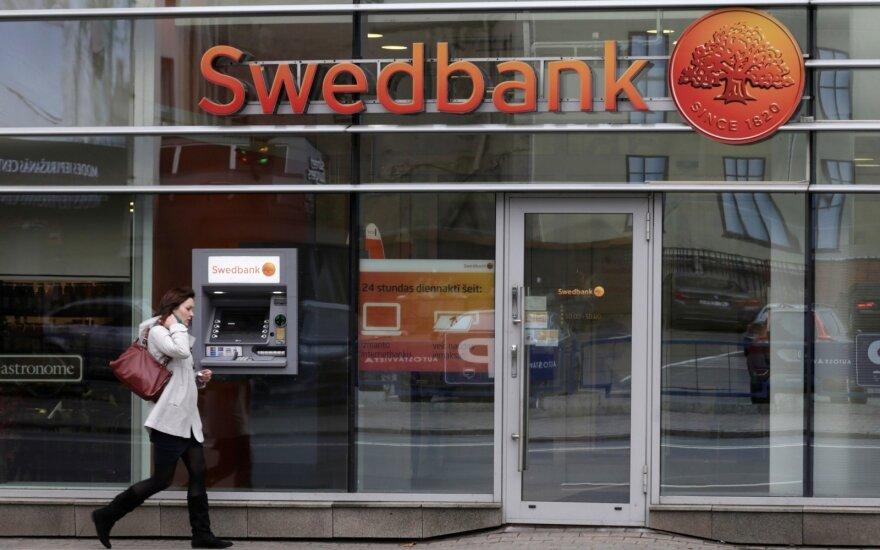 Swedbank: в этом году в Литву прибудут больше людей, чем уедут