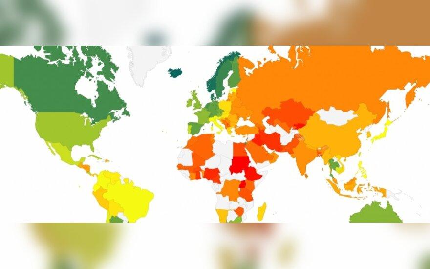 Ranking szczęśliwości gejów. Foto: planetromeo.com