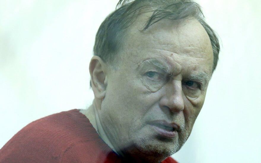 Olegas Sokolovas