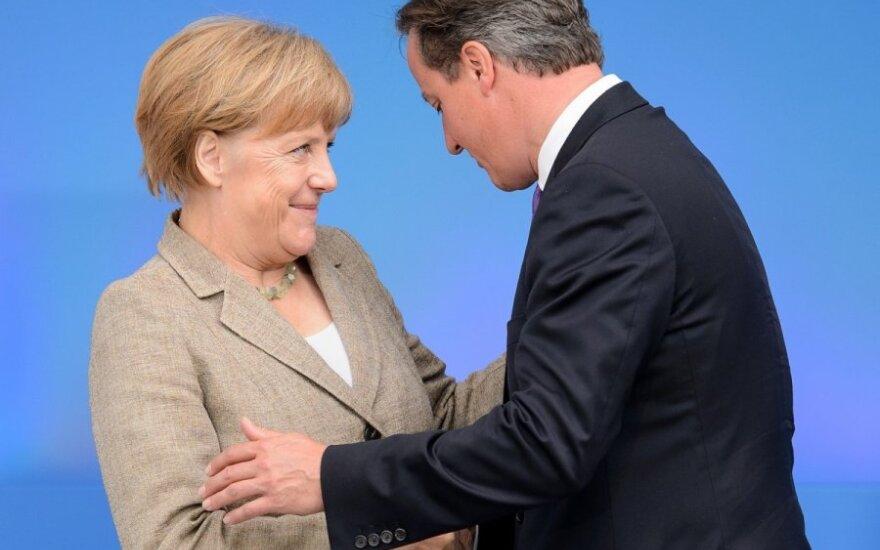 Czy to koniec praw imigrantów?! David Cameron zyskał kluczowego sojusznika!