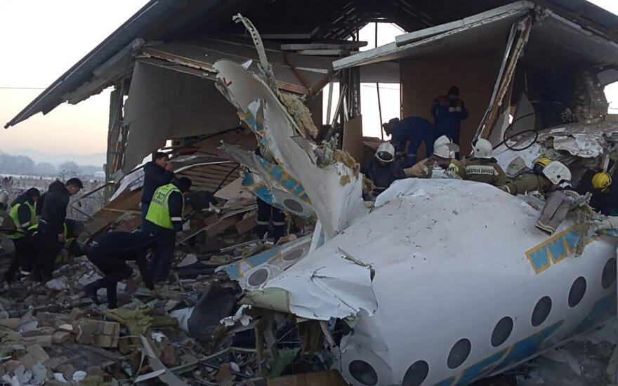У владельца разбившегося в Казахстане самолета не было денег на запчасти