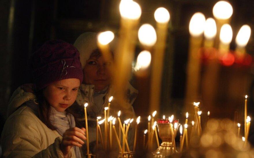Православного священника задержали за изнасилование 13-летней школьницы