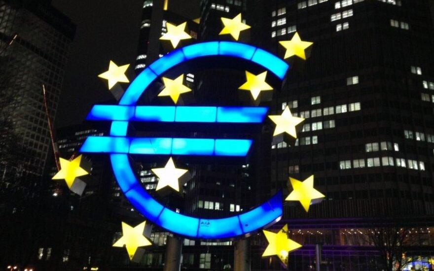 Министры финансов Балтийских стран обсудят в Вильнюсе введение евро