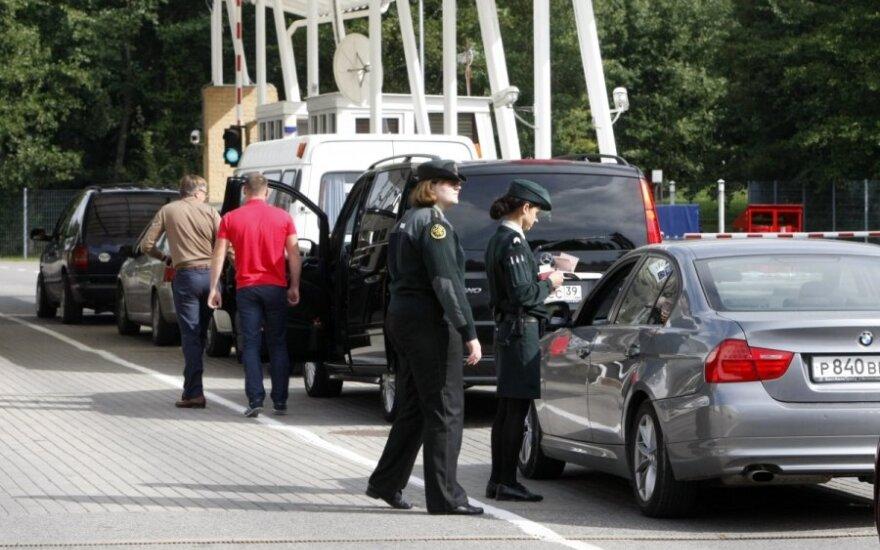 Litewscy przewoźnicy nadal są maltretowani. Rosja zaprzecza