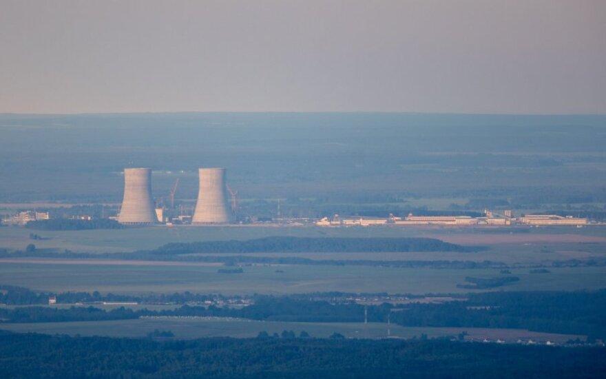 Литва будет добиваться вывода Эспоо по неподходящей площадке для БелАЭС