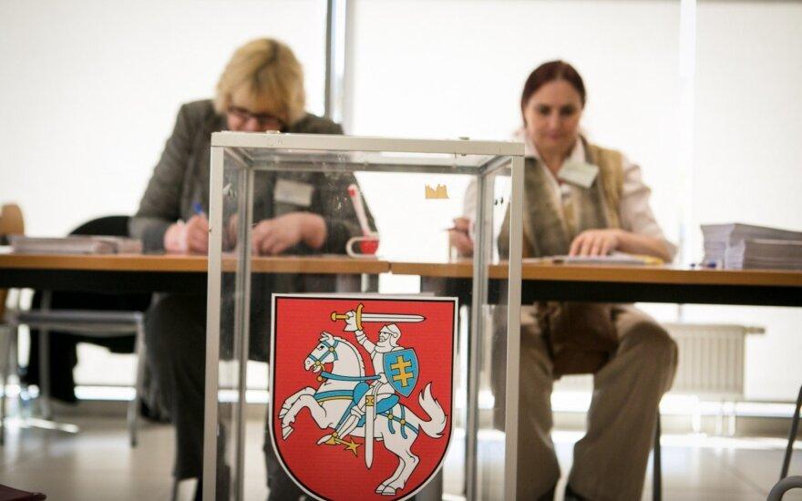 ГИК о нарушениях на выборах: ситуация намного лучше, чем 4 года назад
