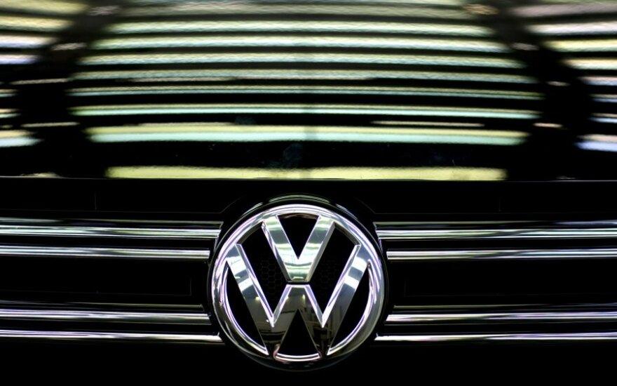 Каким будет самый маленький кроссовер Volkswagen