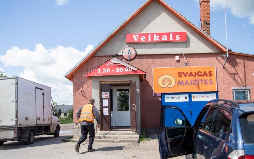 Условия жизни в Латвии: без водопровода и возможности сменить поношенную одежду