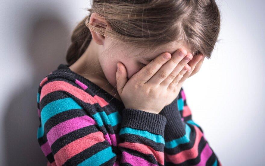 В больнице находится избитая девочка, подозреваемая - ее мать