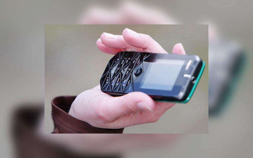 Sexy View заражает мобильные телефоны