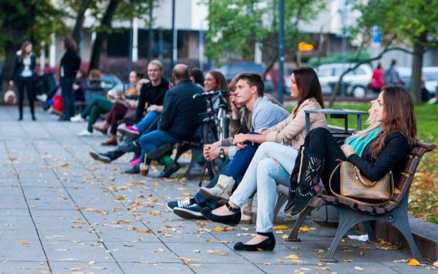 Насколько образованы и сколько языков знают жители Литвы?