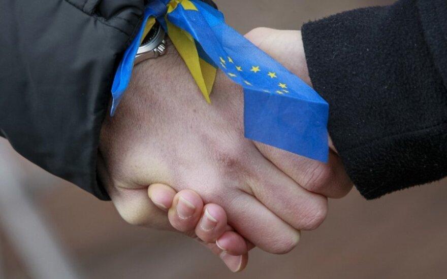 Послом Литвы на Украине назначается дипломат Марюс Януконис