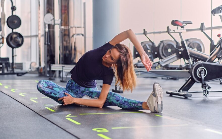 Открытие: физические упражнения делают человека счастливее