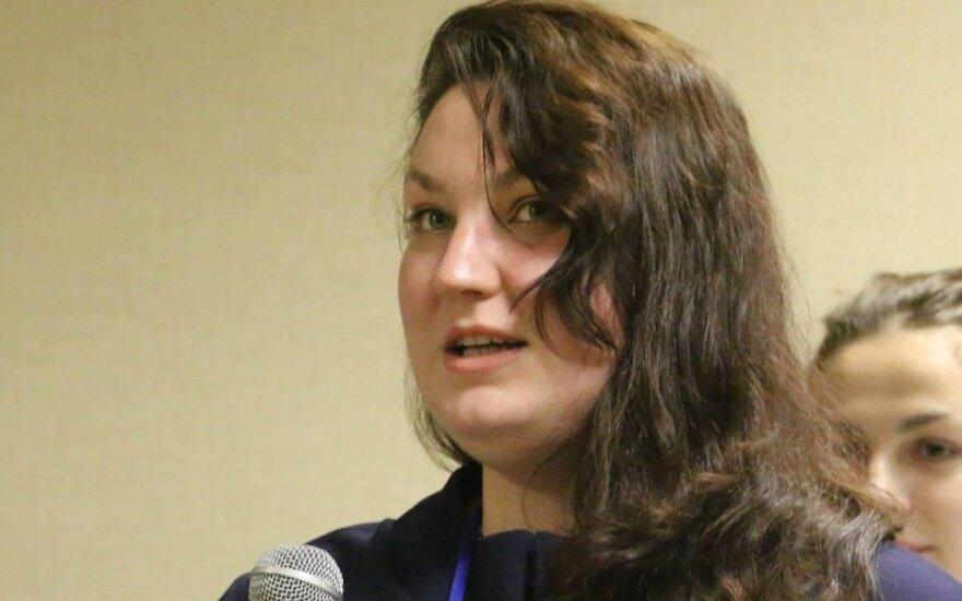 В Калининграде по подозрению в госизмене задержана эксперт по странам Балтии