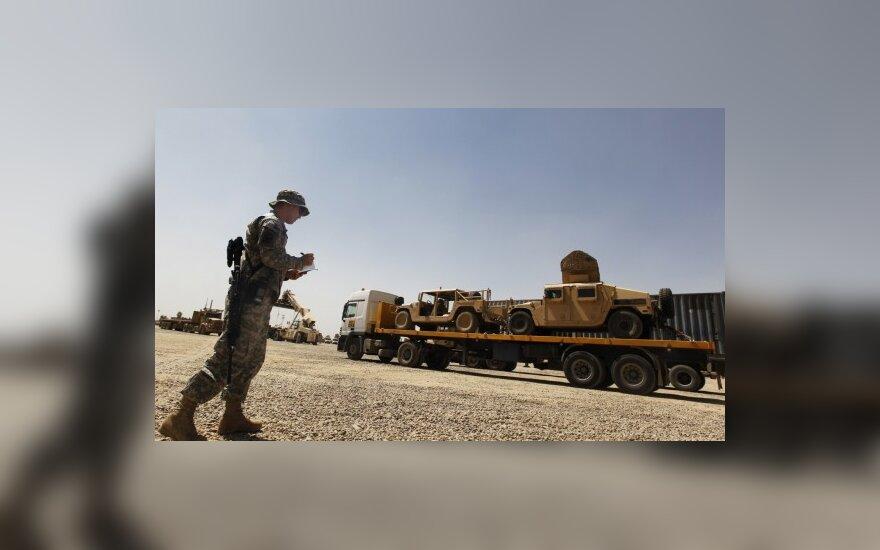 Опубликовано шокирующее досье о войне в Ираке